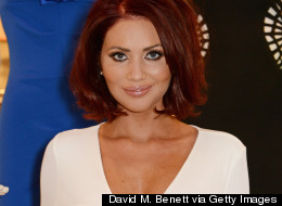 Amy Childs Will 'Definitely' Go Back To 'TOWIE' One Day