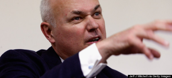 IDS Warns Independent Scotland: Your Benefits Bill Will Soar