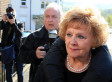 'Corrie' Star Barbara Pleads Not Guilty