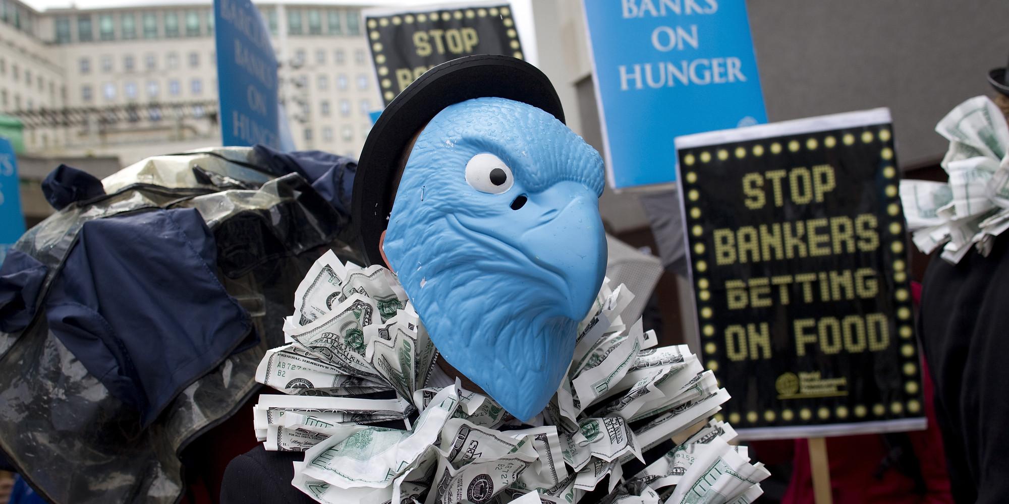 Barclays Shareholders Warn Bank It Is 'Telling Customers