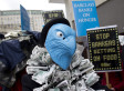 Barclays 'Telling Customers To Go To Hell', Shareholders Rage