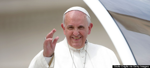 Vatican Spokesman Says Pope Francis' Phone Calls Not To Be Considered Source Of Church Teaching
