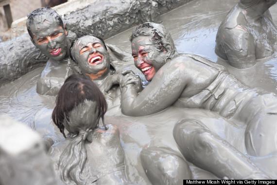 el totumo mud