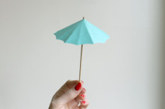 DIY UMBRELLAS