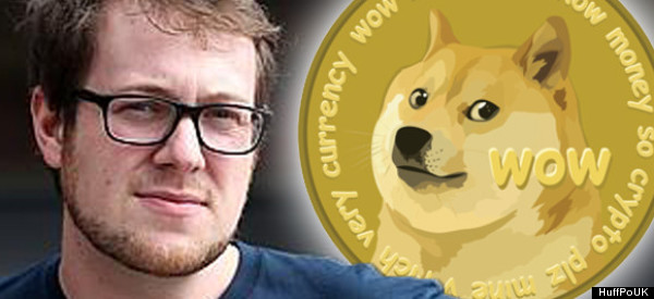 So Dogecoin. Much Creator. Very Interview. Wow.