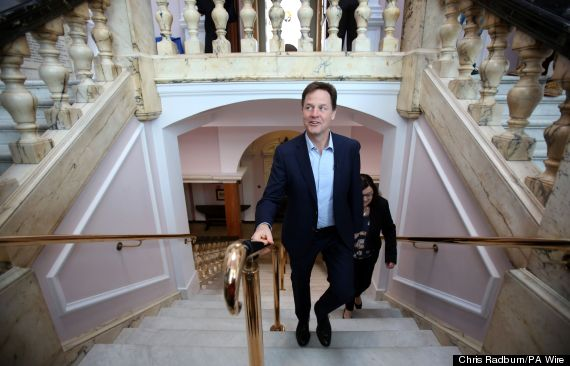 nick clegg election