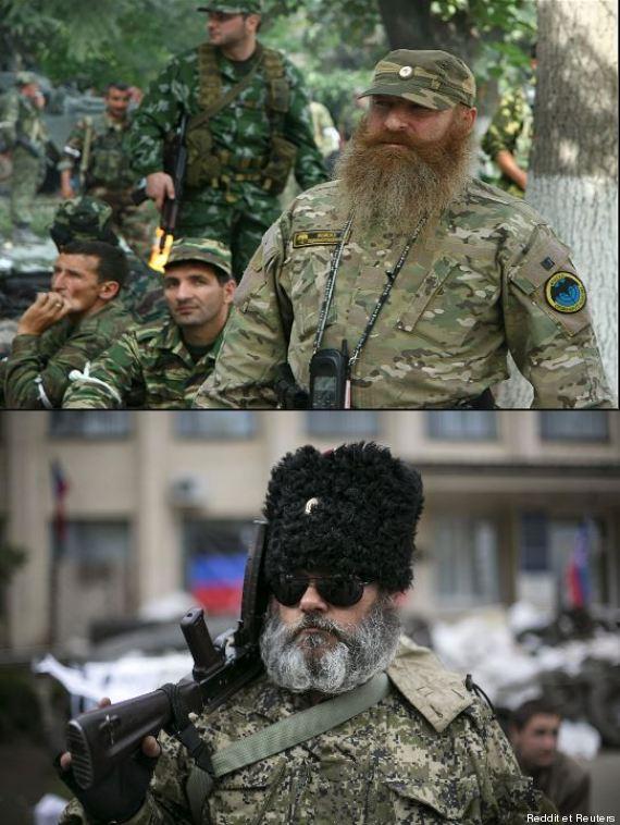 russie ukraine