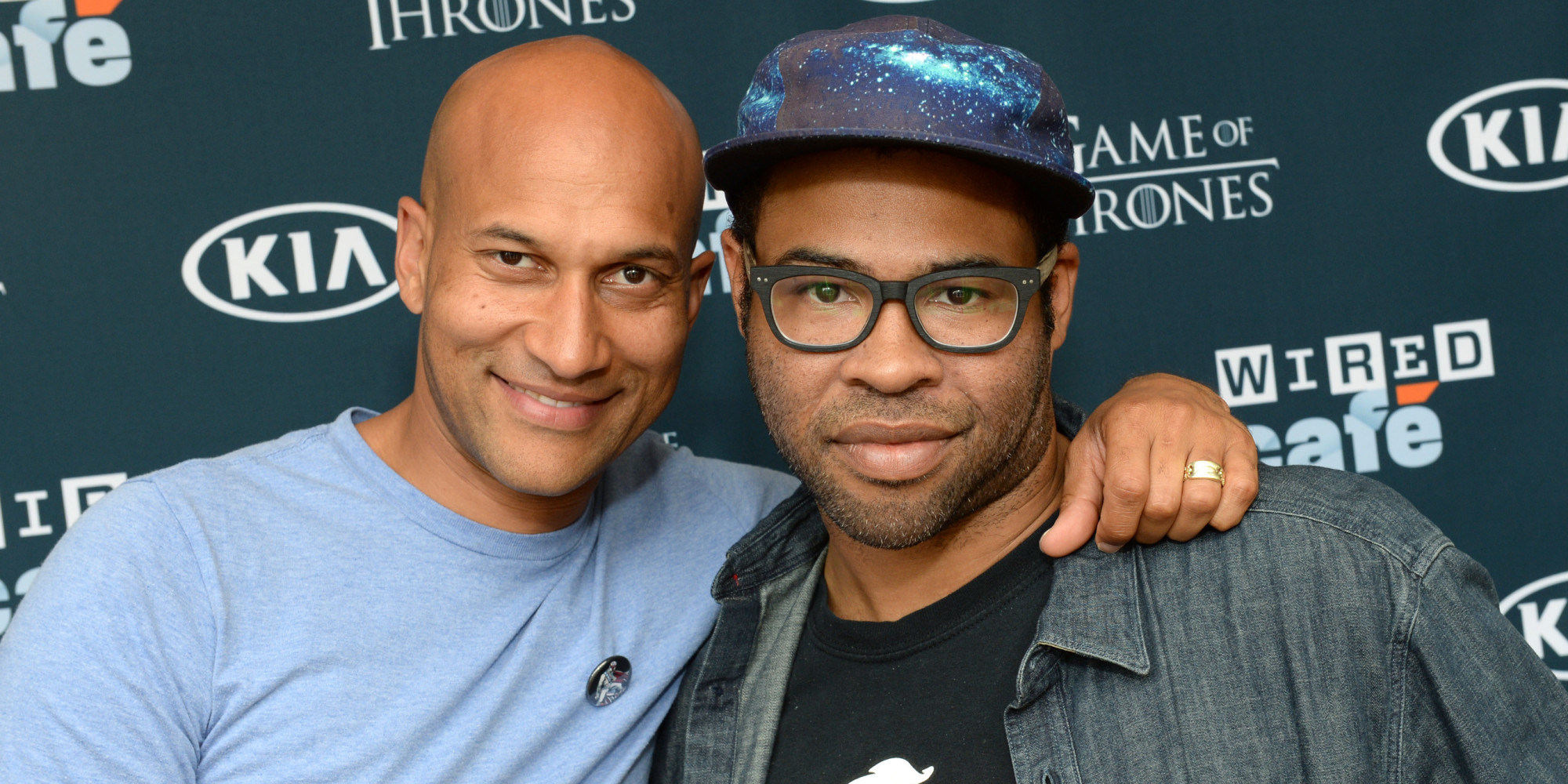 Key And Peele Key amp Jordan Peele Are
