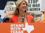 Women Are Fighting To Change Texas -- And They May Well Win