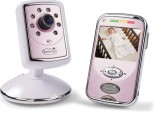 800,000 Baby Video Monitor Batteries Recalled