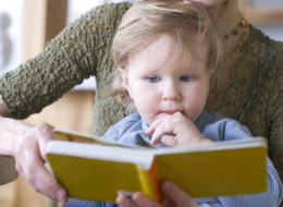The 5 Rs Of Boosting Your Toddler's Vocabulary