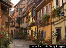 Découvrez quelques-uns des plus charmants villages d'Europe