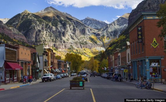 Colorado Is The Most Magical State In America Huffpost