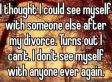 10 Crushing Confessions From Divorcés About Their Splits