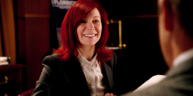Carrie Preston Explains How Elsbeth Tascioni Became The ...
