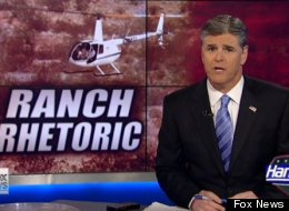 Sean Hannity Calls Cliven Bundy's Remarks 'Racist' And 'Beyond Repugnant'