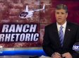 Fox News Host Sean Hannity Calls Cliven Bundy's Remarks 'Racist' And 'Beyond Repugnant'