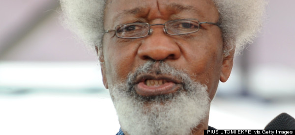 Nobel Laureate Wole Soyinka: Take the Battle To The Boko Haram Extremists
