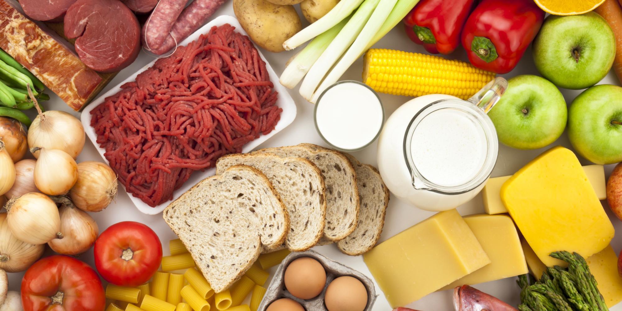 Carbohidratos prote nas y grasas por qu tenemos que comerlos huffpost - Alimentos buenos en el embarazo ...