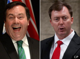 Supporting Anders Was Part Of My Job: Kenney
