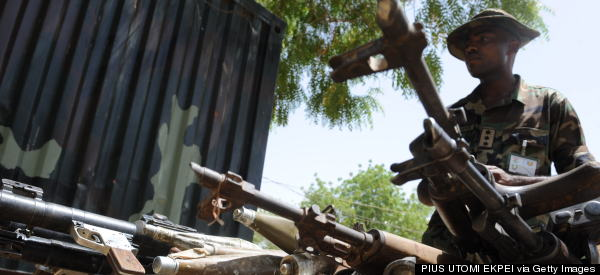 Nigeria's Boko Haram Targets Children Just Because They Go to School