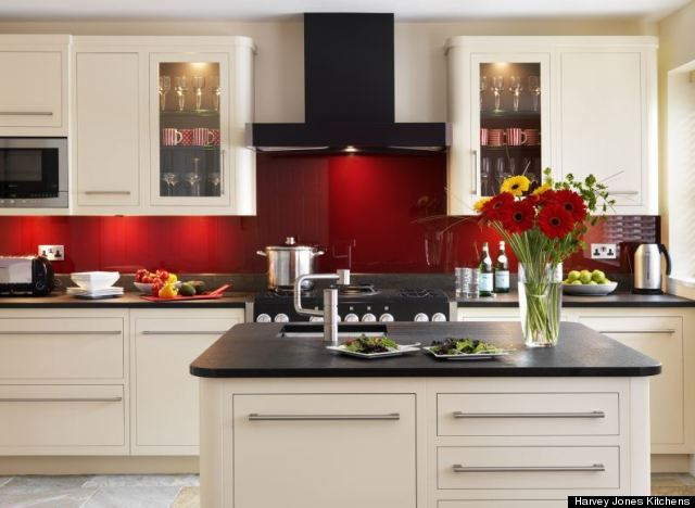 easy ways to spruce up your kitchen