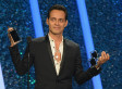 Marc Anthony Is Working On English Pop Album