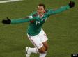 Mexico Beats France 2-0 At World Cup
