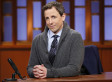 Seth Meyers To Host 2014 Emmy Awards On Aug. 25