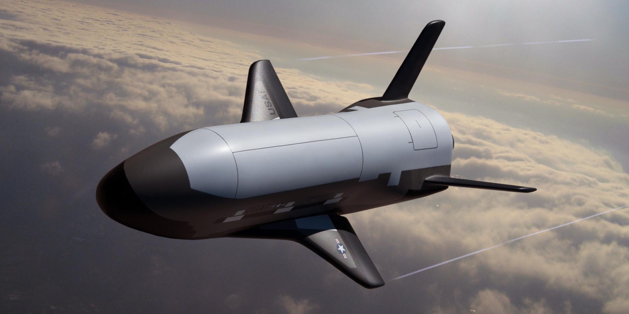 x plane spacecraft - photo #8