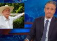 Jon Stewart Rips 'Professor Of Negro Studies' Cliven Bundy