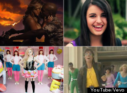 Best Of The Worst: Music Videos To Make You Cringe