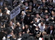 Israel's Ultra-Orthodox Jews Rally Against School Integration Ruling (VIDEO)