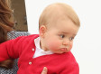 Prince George REALLY Doesn't Want To Leave Australia