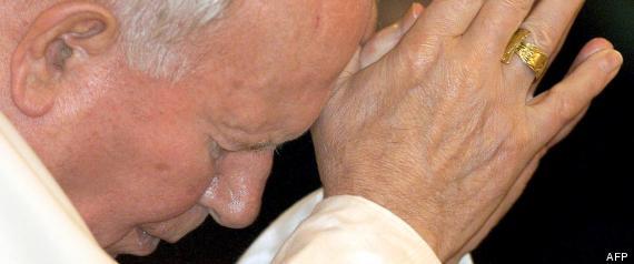 pape confessions