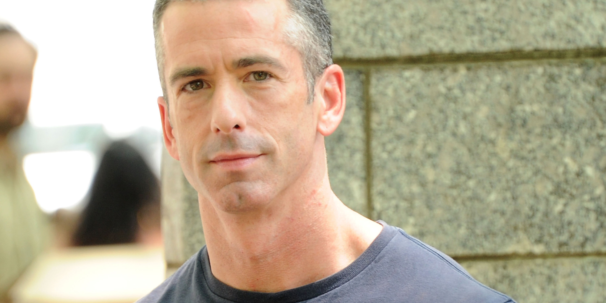 Dan Savage Gay 46