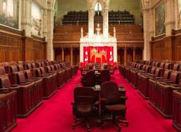 supreme court senate