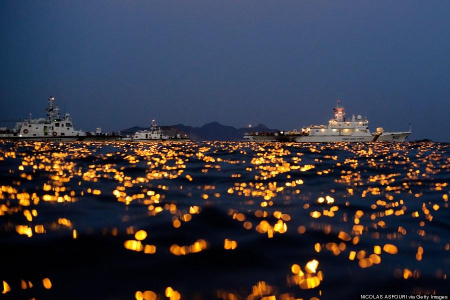 south korea ferry asfouri
