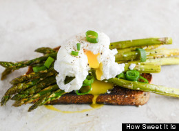 Asparagus Recipes Are The Crowning Glory Of Spring