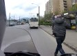 This Man Just Missed The Bus, But What Happens Next Will Make His Day
