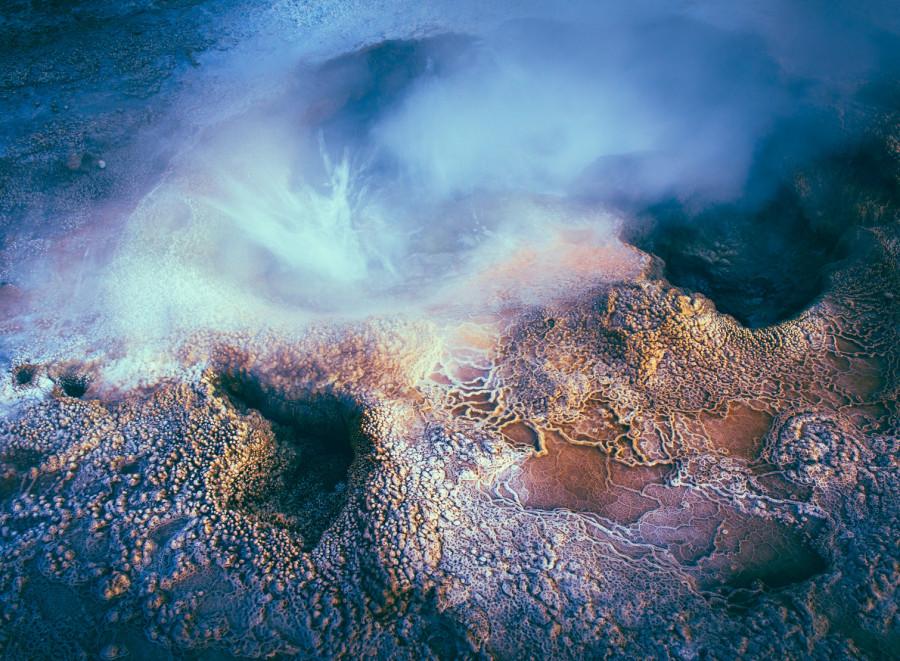 geyser 1
