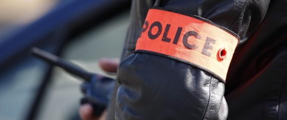 PARIS POLICE