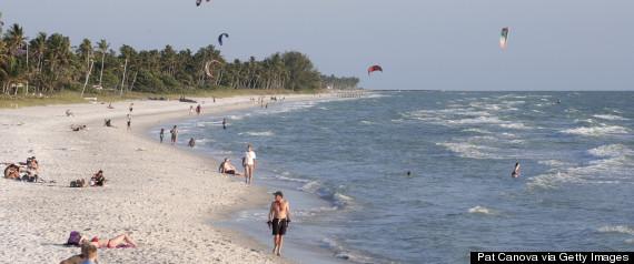 florida gulf of mexico beach