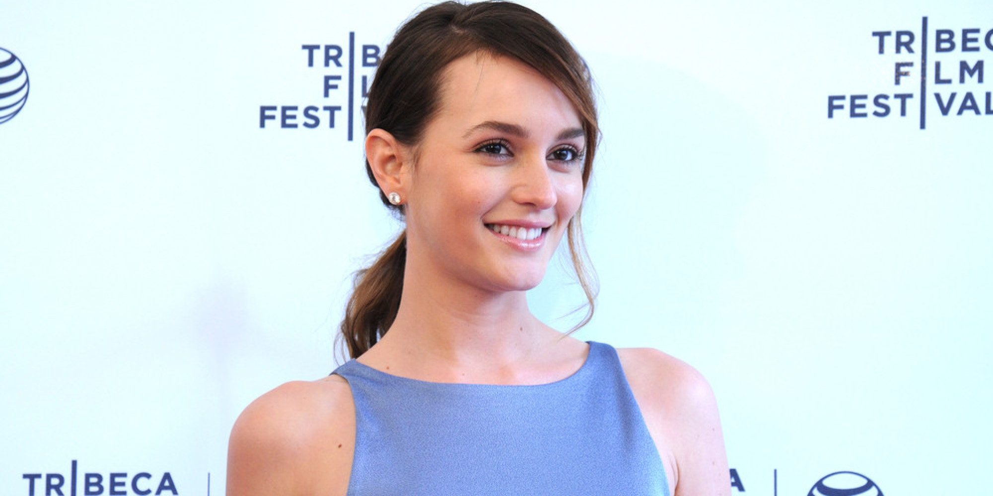 Finally, A Closer Look At Leighton Meester's Engagement Bling  Huffpost