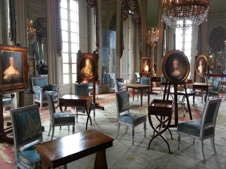 chateau inspiration