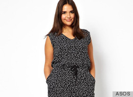 Spring Must-Haves For Cool, Curvy Girls