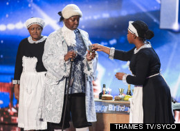 'BGT': 5 Acts To Look Out For