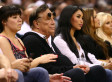 LA Clippers Owner Donald Sterling's Racist Rant Caught On Tape: Report (UPDATES)