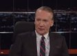 Bill Maher Calls Out Republicans For Supporting Cliven Bundy