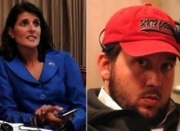 Will Folks Nikki Haley Endorsement